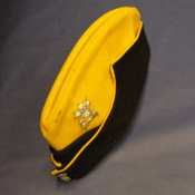 Caps with Badges